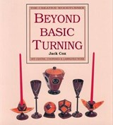 Beyond Basic Turning | Jake Cox |