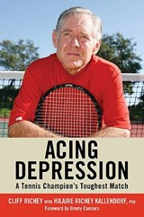 Acing Depression | Cliff Richey |