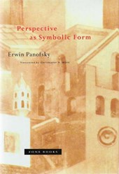Perspective as Symbolic Form | Erwin Panofsky |