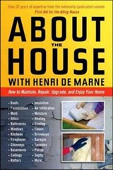 About the House with Henri de Marne | Henri De Marne |