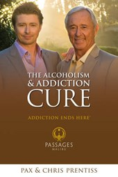 The Alcoholism And Addiction Cure | Chris Prentiss |