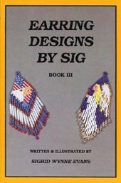 Earring Designs by Sig