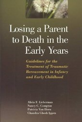 Losing a Parent to Death in the Early Years