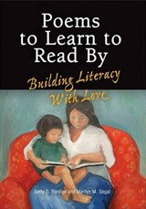 Poems to Learn to Read by | Betty S. Bardige |