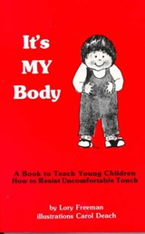 It's My Body | Lory Freeman |