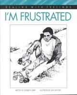 I'm Frustrated | Elizabeth Crary |