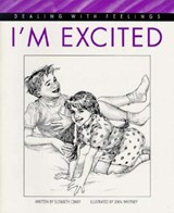 I'm Excited | Elizabeth Crary |