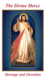 The Divine Mercy Message and Devotion | Seraphim Michalenko |