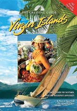 The Cruising Guide to the Virgin Islands | Scott, Nancy ; Scott, Simon |