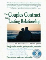 The Couples Contract for a Lasting Relationship [With CDROM] | Ed Sherman |