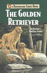 Golden Retriever | Maryle Malloy |