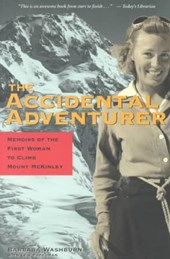 The Accidental Adventurer | Barbara Washburn |