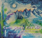 Earth Water Fire Air | Peter Patterson |