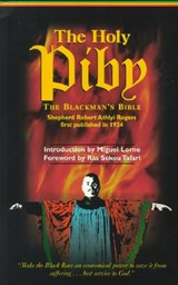 The Holy Piby | Robert Athtyi Rogers |