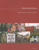 Women's Activism and Voluntary Activity | auteur onbekend |