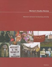 Women's Activism and Voluntary Activity