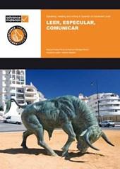 Leer, Especular, Comunicar Practice Book