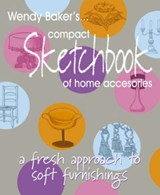 Wendy Baker's Compact Sketchbook of Accessories | Wendy Baker |