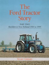 The Ford Tractor Story | Stuart Gibbard |