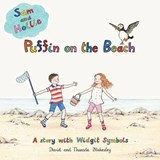 Puffin on the Beach | David Blakesley; Tharada Blakesley |