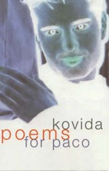 Poems for Paco | Kovida |