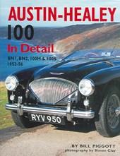 Austin-Healey 100 in Detail