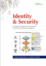 Identity & Security | Rakesh Radhakrishnan |
