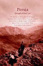 Persia through writer' eyes