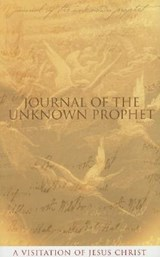 Journal of the Unknown Prophet | Wendy Alec |