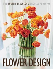 The Judith Blacklock Encyclopedia of Flower Design
