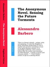 The Anonymous Novel | Alessandro Barbero |