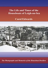 Houseboats of Leigh-on-Sea | Carol Edwards |