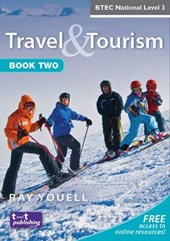 Travel and Tourism for BTEC National