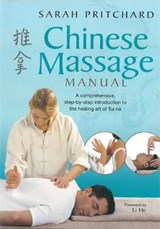 Chinese Massage Manual | Sarah Pritchard |