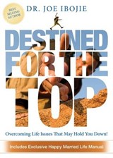 Destined for the Top | Dr Joe Ibojie |