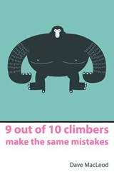 9 Out of 10 Climbers Make the Same Mistakes | Dave Macleod |