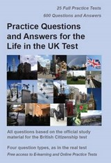 Practice Questions and Answers for the Life in the UK Test | Andrew Thompson |