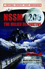 Nssm 200: The Milieu Derivative | Malcolm Franks |