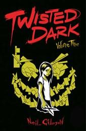 Twisted Dark Volume
