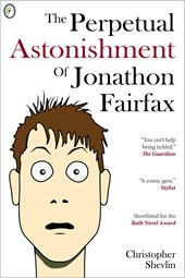 The Perpetual Astonishment of Jonathon Fairfax