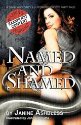 Named and Shamed | Janine Ashbless |
