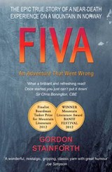 Fiva | Gordon Stainforth |