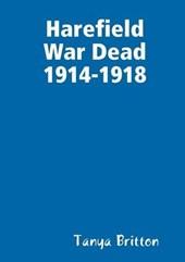 Harefield War Dead 1914-1918