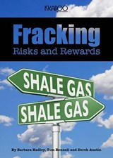 Fracking | Barbara Hadley |