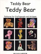 Teddy Bear Teddy Bear | Jillian Sawyer |