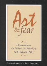 Art & Fear | David Bayles |
