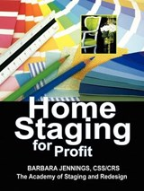 Home Staging for Profit | Barbara Jennings |