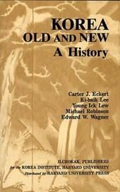 Korea Old & New - A History