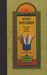 The Pocket Paper Engineer | Carol Barton |