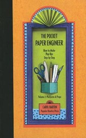 Pocket Paper Engineer, Volume 2: Platforms and Props